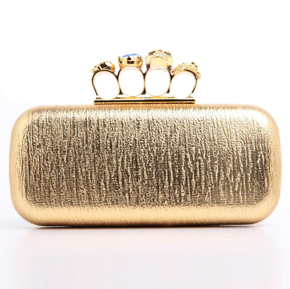 The Best Clutches For The Modern Woman - FashionBetty - FashionBetty