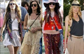 boho fashion
